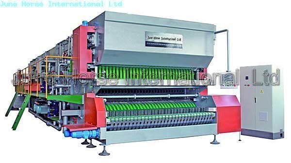 Glass Bottle Washer/Bottle Washing Machine10000BPH