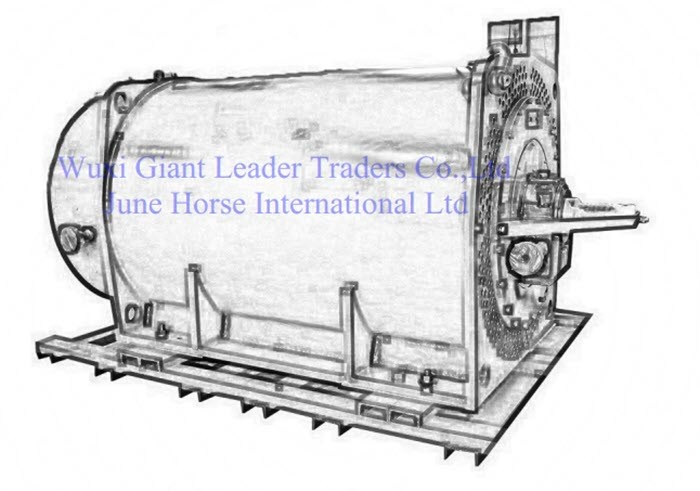 High Voltage Flameproof Electric Motors 560-800 Series